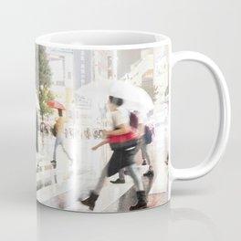 The Shibuya Crossing Coffee Mug