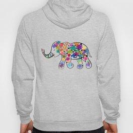 Kindness Elephant Hoody
