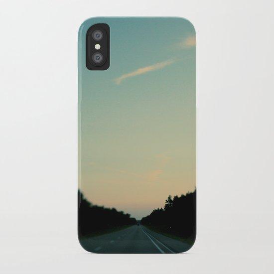 Northbound iPhone Case