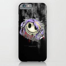 Totenknöpfin iPhone 6s Slim Case