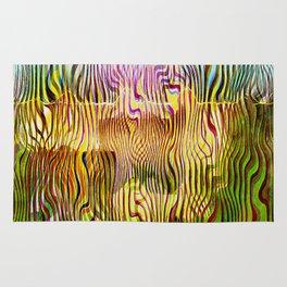 Abstracto Cientico Rug