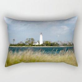 Chantry Island Rectangular Pillow
