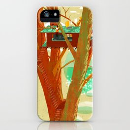 Other Life iPhone Case