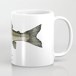 Minnow Coffee Mug