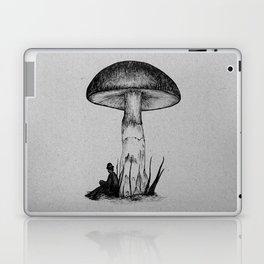 Under the Toadstool Laptop & iPad Skin