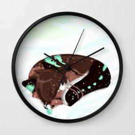Adori Wall Clock