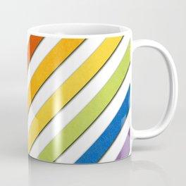 Equality 45 Split Coffee Mug