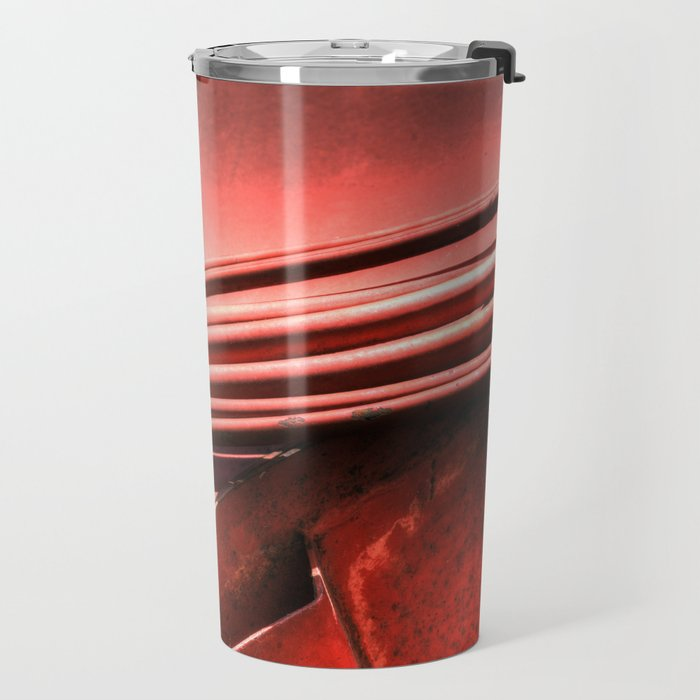 Bloodlines for the Harvester Travel Mug