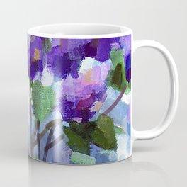 Lilac Branch Coffee Mug