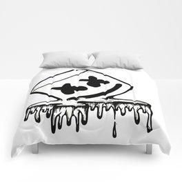 melt mello Comforters