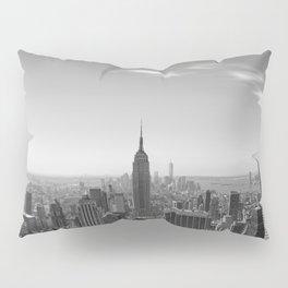 New York City - Empire State Building Pillow Sham
