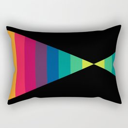 Tom Baker Rectangular Pillow