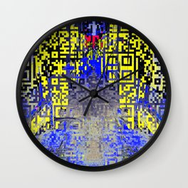ingrained, when at most they should but dissipate. Wall Clock