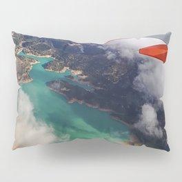 Birdeye Pillow Sham
