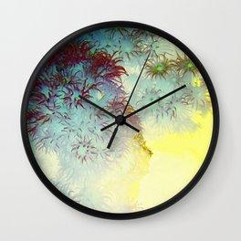 Submarino #1 Wall Clock