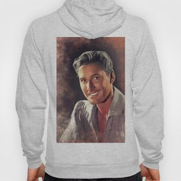 Errol Flynn, Hollywood Legend Hoody
