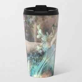 Enigma Travel Mug