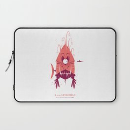 L is for Leviathan Laptop Sleeve
