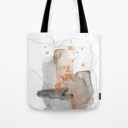 Piece of Cheer 3 Tote Bag