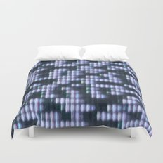 Painted Attenuation 1.2.4 Duvet Cover