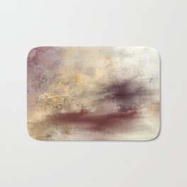 A Storm is Brewing Bath Mat