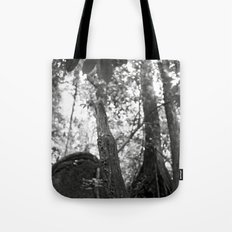 Umbilical Tote Bag
