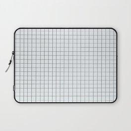 Grid - The Simples  Laptop Sleeve