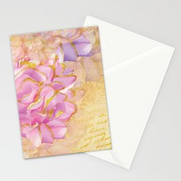 Luv Letter Stationery Cards