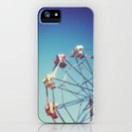 ride iPhone Case