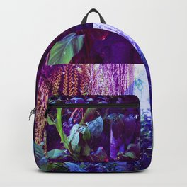 Diamond Jungle Backpack
