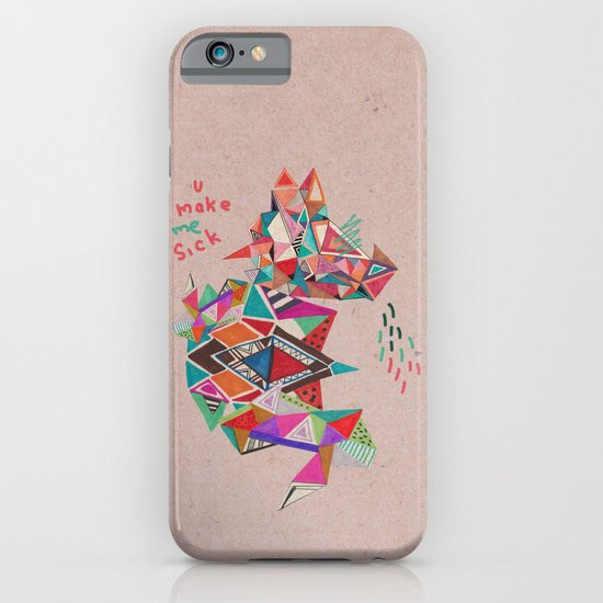 S I C K  iPhone & iPod Case