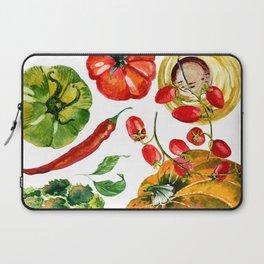 Vegetable mix Laptop Sleeve