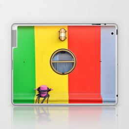 It's All About Colour Laptop & iPad Skin