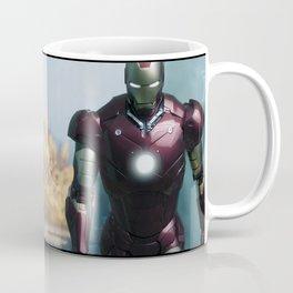 Iron Man: Gulmira II Coffee Mug