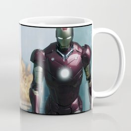 Iron Man: Gulmira II Coffee Mug
