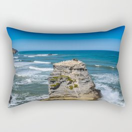 The Colony Rectangular Pillow
