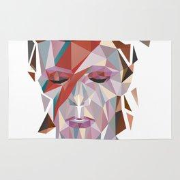 Bowie Stardust Rug