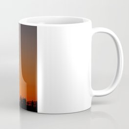 Venice Beach Sunset Coffee Mug