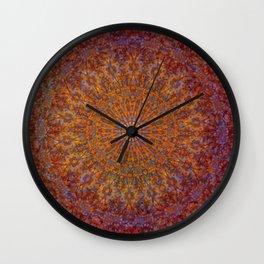 Magic 14 Wall Clock