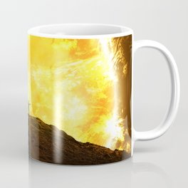 Rise of the Sun Coffee Mug