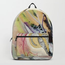 Heart of the Cock Backpack