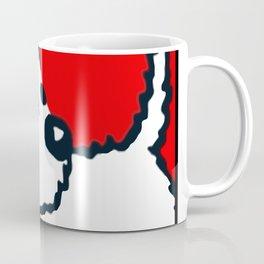 fin Coffee Mug