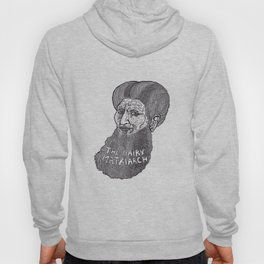 The Hairy Matriarch Hoody