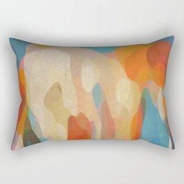 Whisperers Rectangular Pillow
