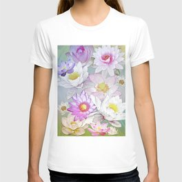 The Lotus Pond T-shirt