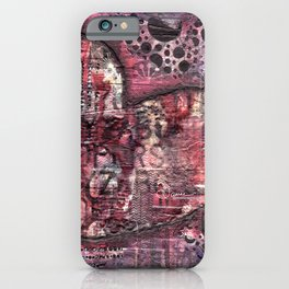 Permission Series: Imagine iPhone Case