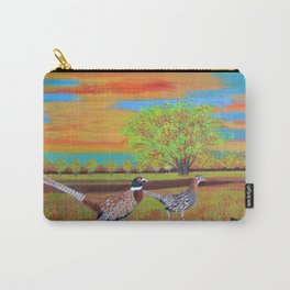 Country side (North Dakota) Carry-All Pouch