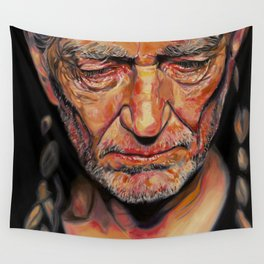Willie Wall Tapestry