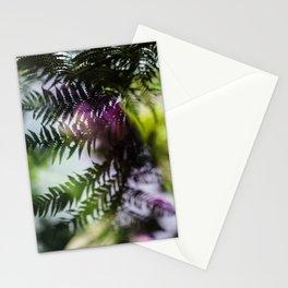 Ferns Stationery Cards
