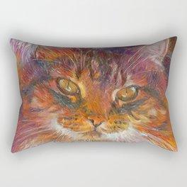 Floof Rectangular Pillow